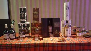 Whisky Proeverij met Jock Shaw